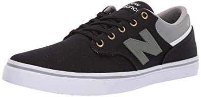 scarpe new balance negro 8
