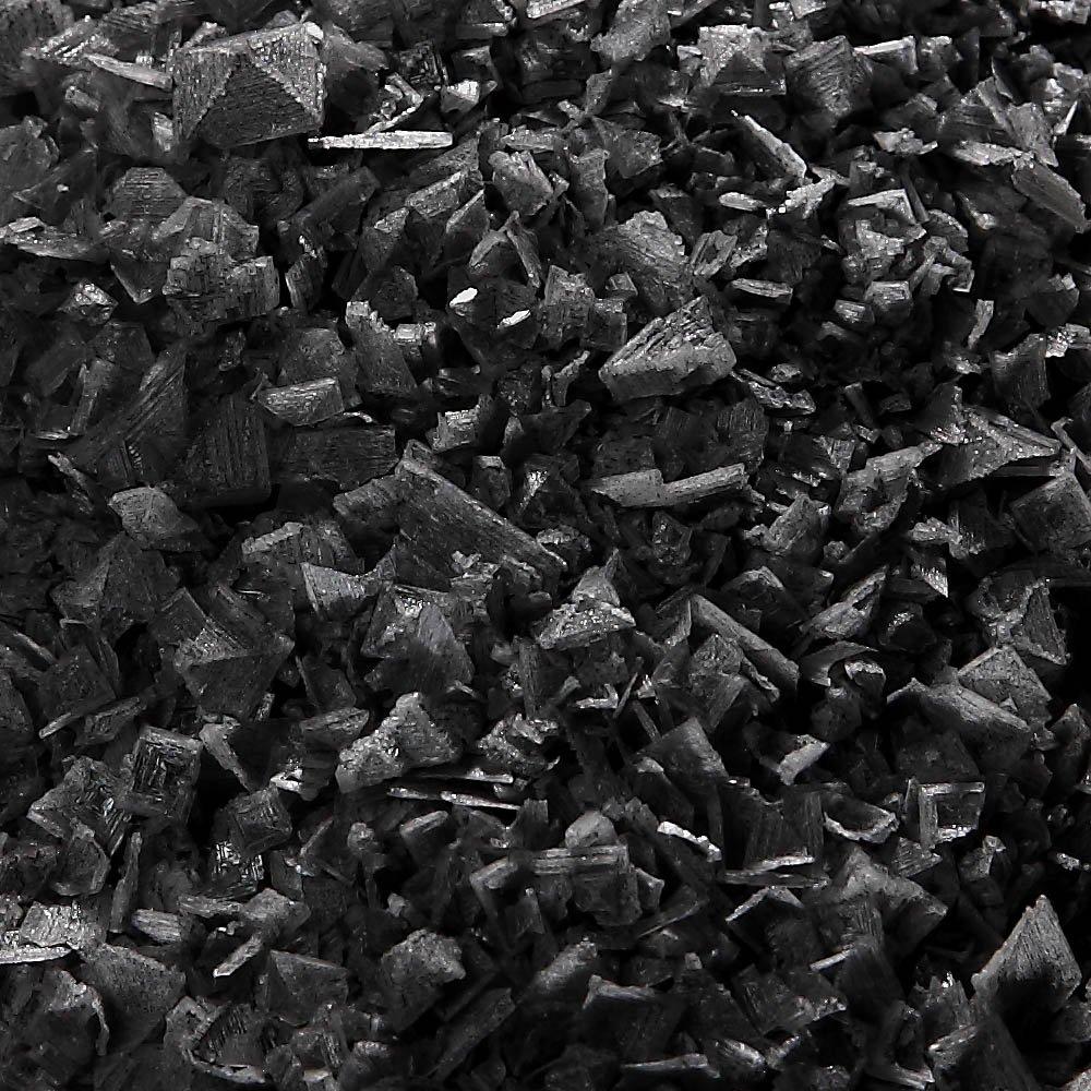 Sea Salt Cyprus Black Lava