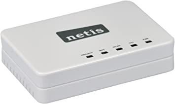 Drivers Netis WF-2403 Router
