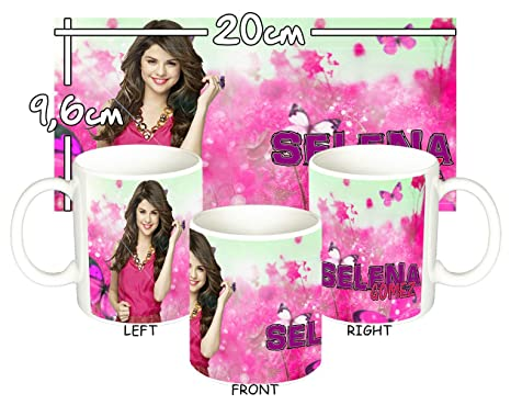 C Gomez Et Mastazas MugSports Loisirs Selena Tasse I7yfvYb6g