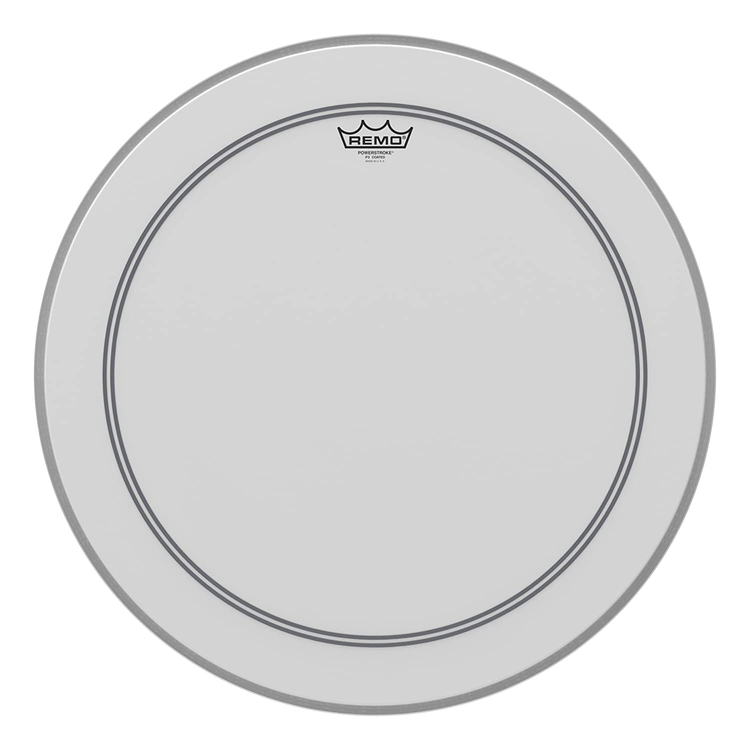Remo P30112-BP Coated Powerstroke 3 Drum Head (12-Inch) Remo Inc.