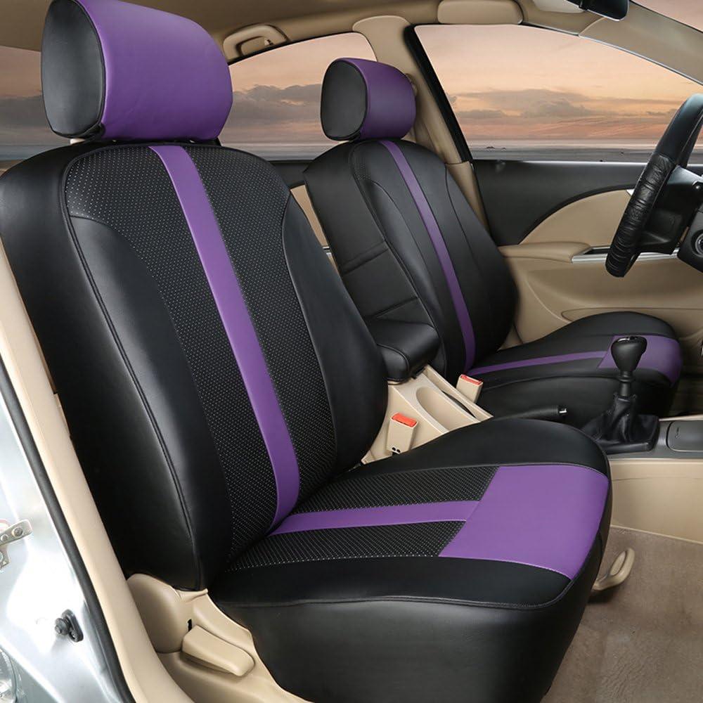 Cubiertas de asiento de coche Suzuki Jimny Set Completo Fit-Conjunto Completo