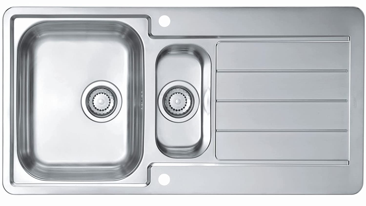 980 X 500 Kitchen Sink