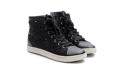 Pretty Nana Grace 600177 Nero Nude, Chaussures à brides femme - noir - noir, 37 EU
