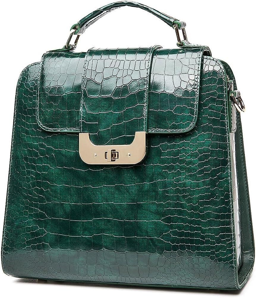 Genuine Leather Handbags...