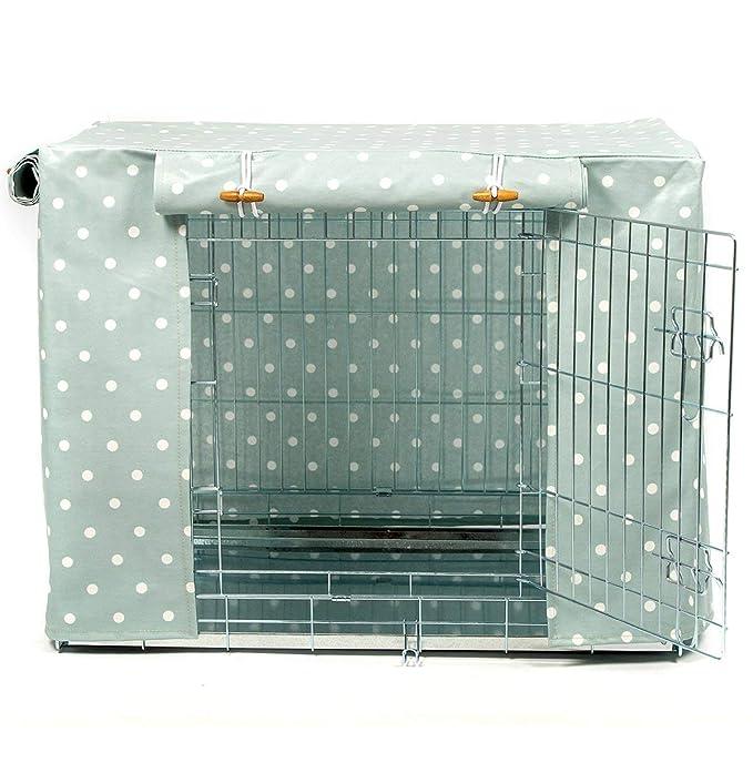 Hidey-Hidey Cubierta para jaula de huevo de pato para perro, para ...