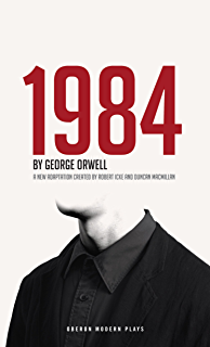 Amazon 1984 spanish edition ebook george orwell kindle store 1984 nineteen eighty four oberon modern plays fandeluxe Gallery