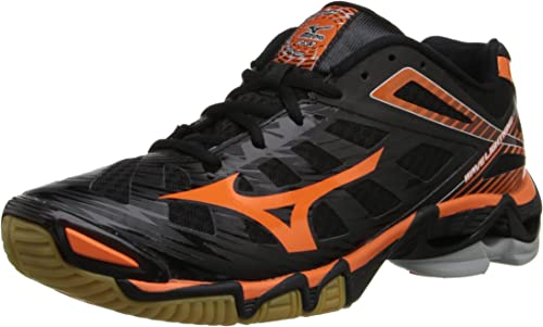 mizuno rx3 men's volleyball shoes reviews