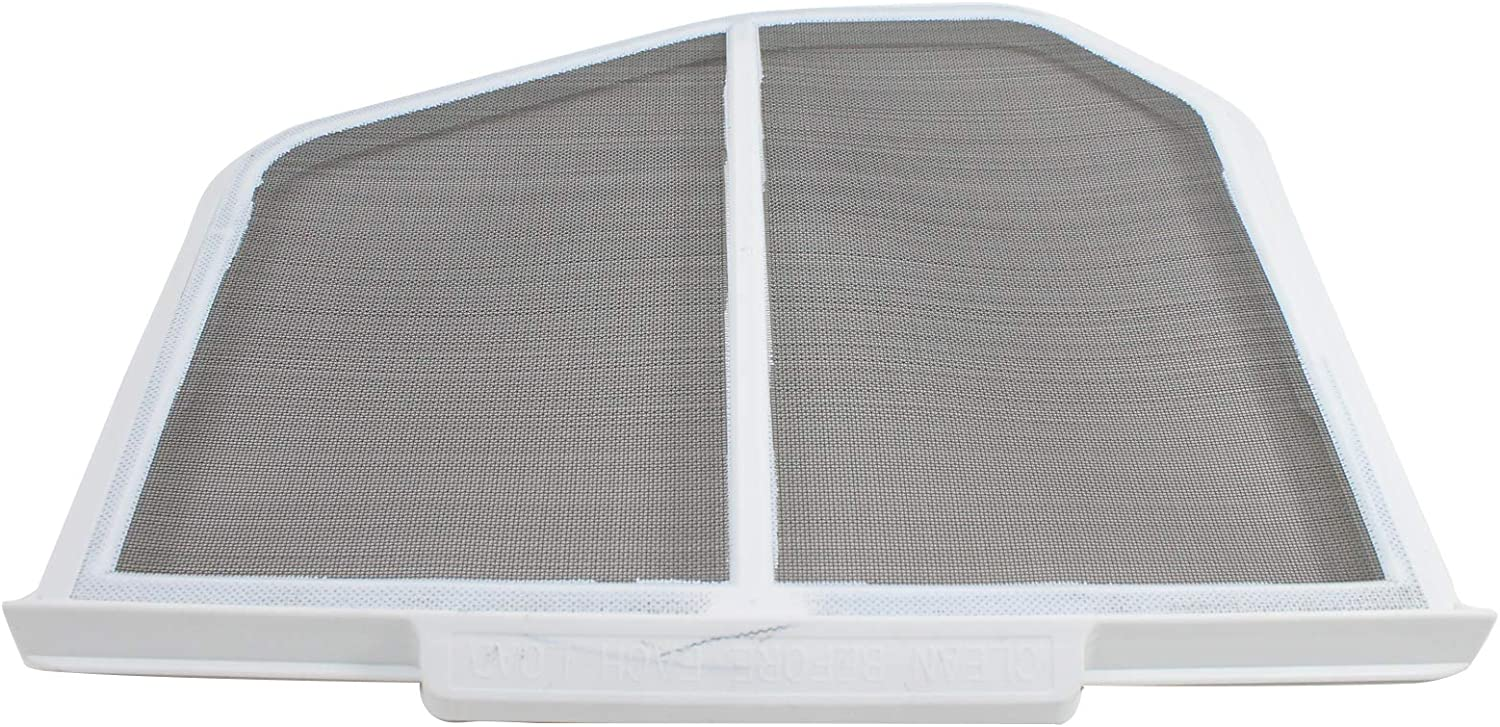 W10120998 Dryer Lint Screen Replacement for Kenmore//Sears 110.68722700 Compatible with 8066170 Lint Screen Filter Catcher