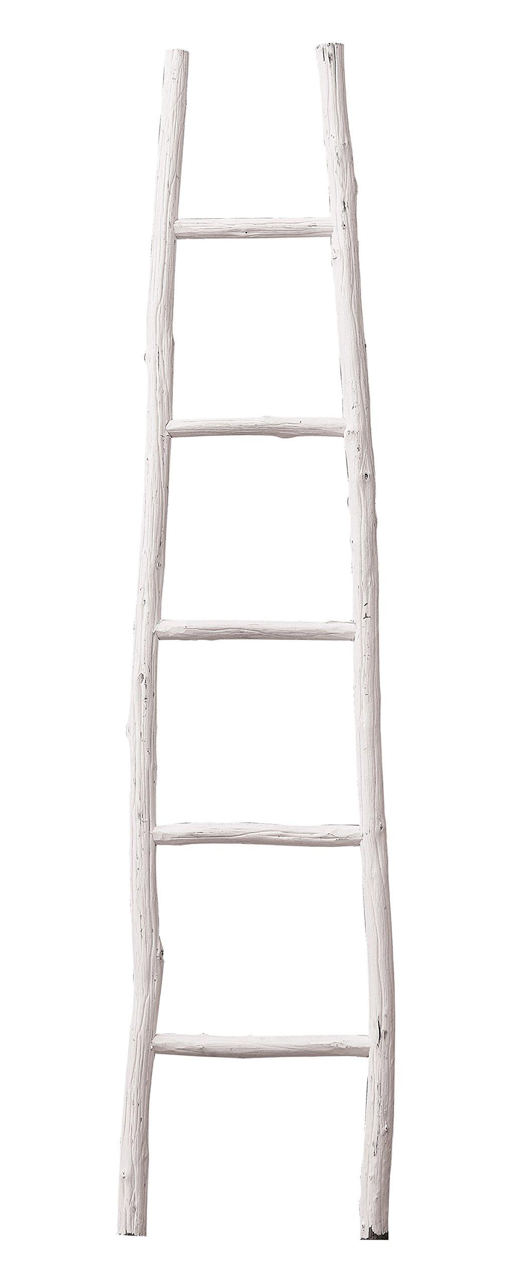 Creative Co-op DA1901 Decorative Wood Ladder