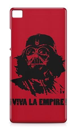 LaMAGLIERIA Carcasa de Huawei P8 Darth Vader Che Guevara ...