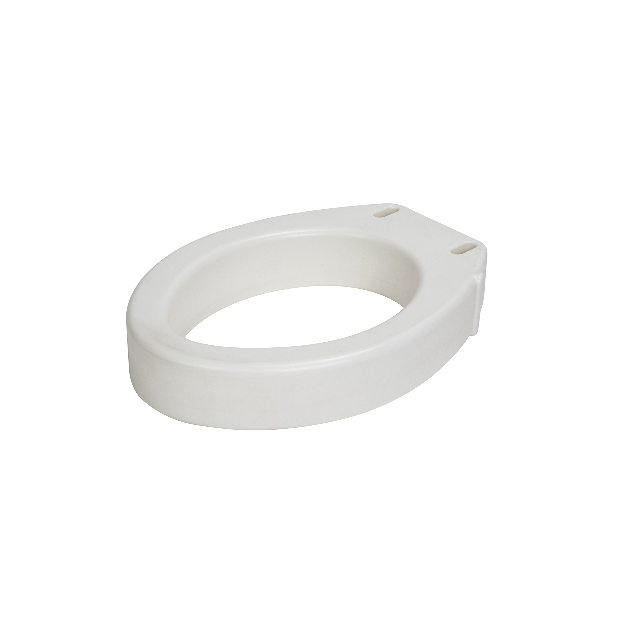 Drive Medical Toilet Seat Riser, Standard