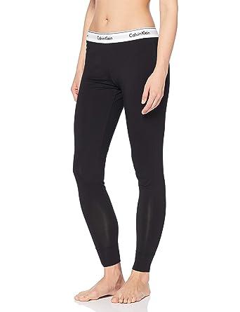 becf8db354595 Calvin Klein Women Modern Cotton PJ Lounge Pant: Amazon.co.uk: Clothing