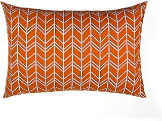 product image for Glenna Jean Happy Camper Small Sham, Orange