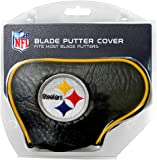 Team Golf NFL Golf Club Blade Putter Headcover, Fits Most Blade Putters, Scotty Cameron, Taylormade, Odyssey, Titleist, Ping, Callaway