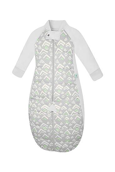 Amazon.com: ERGO bolsa 2,5 tog traje de dormir, 4-6 años: Baby