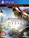 Ubisoft Assassin's Creed Odyssey Omega Edition PS4