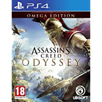Assassins Creed Odyssey Omega Edition [Playstation 4]