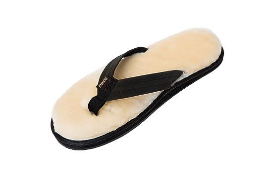 7d4901f0436 Bonsai Sandals The Original Sheepskin Sandal – Men's