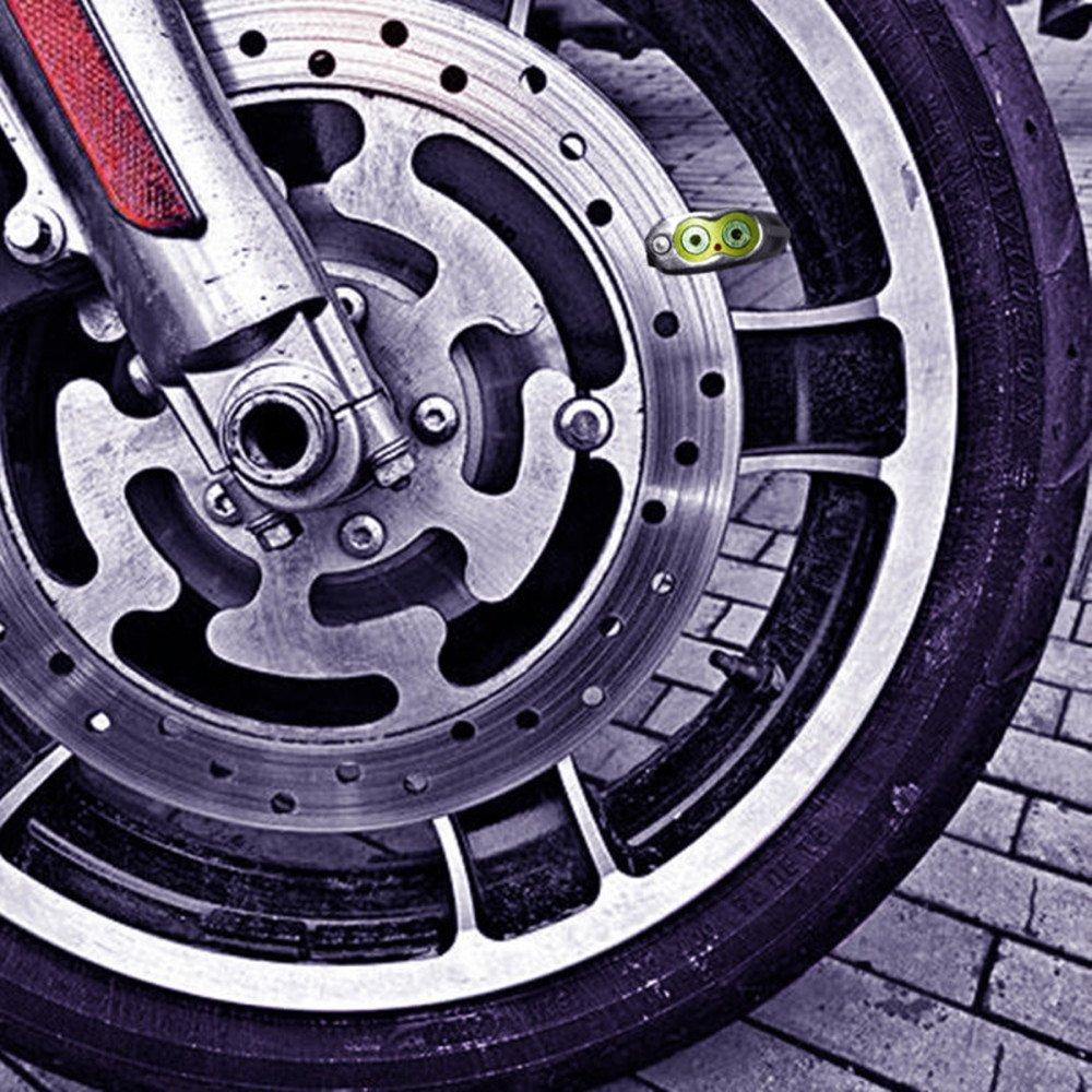 Bloccadisco per motocicli