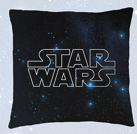 Cojín, diseño de Star Wars