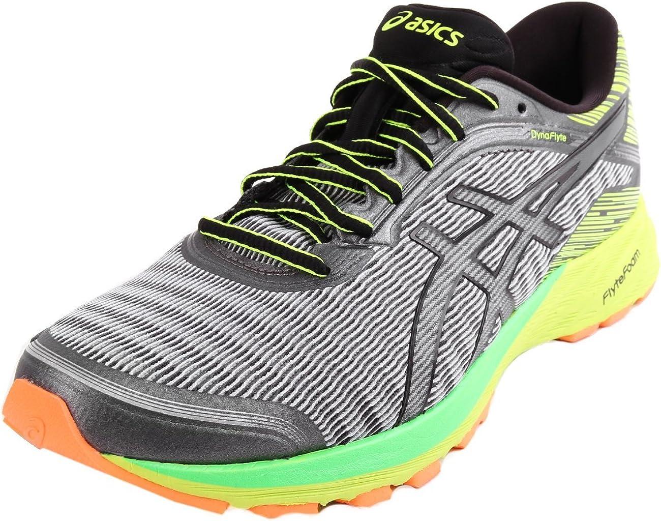 ASICS Dynaflyte, Zapatillas de Running para Hombre: Amazon.es: Zapatos y complementos