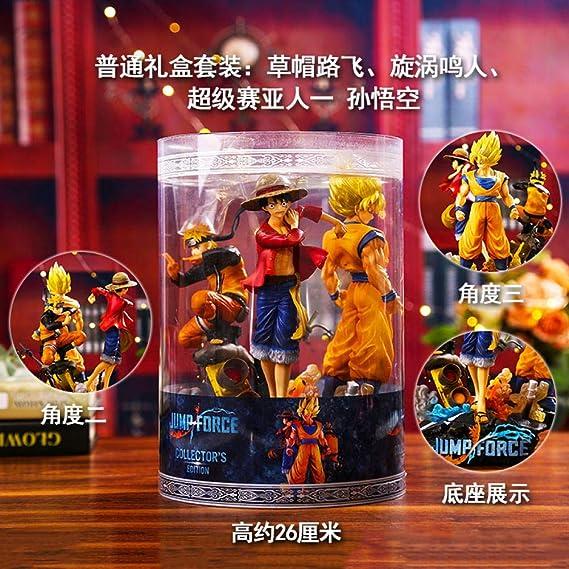 One Piece Gran Caos Camino Volador Fuego Sombra Torbellino ...