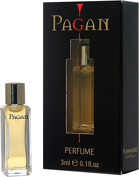 Mayfair Pagan para la Mujer 3 ml Perfume, 1er Pack (1 x 3 ml): Amazon.es: Belleza