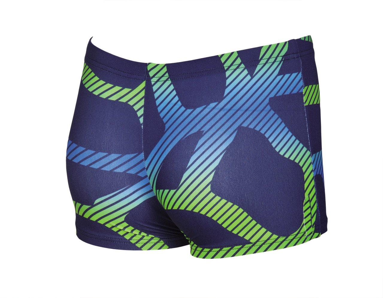 Arena Boys B Spider Swim Shorts