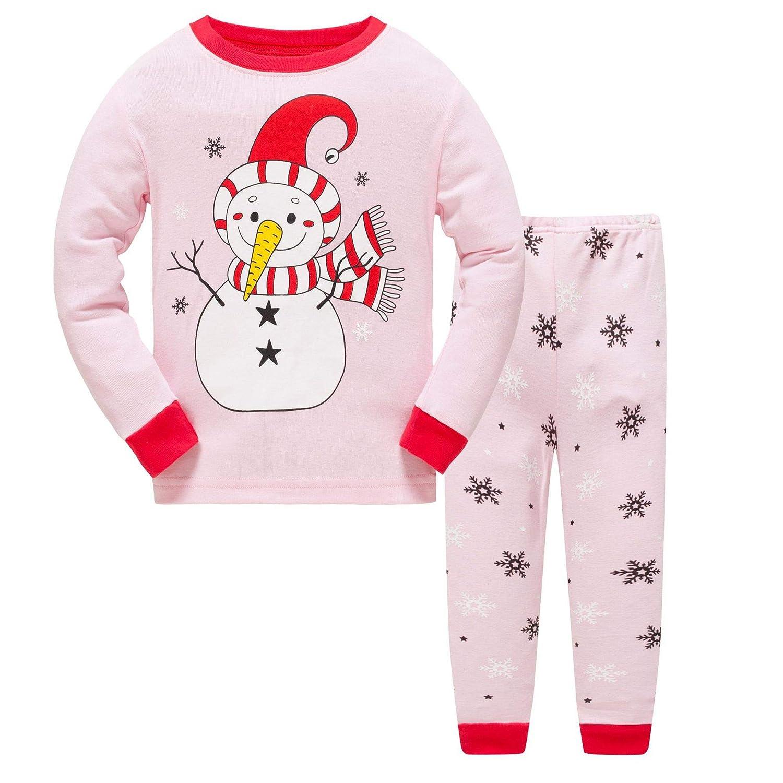 Showu Jungen Kleidung Frü hlingszeit Herbst 100%Baumwolle Langarm Shirt + Hosen Babykleidung-Anzü ge(1-7Jahre)