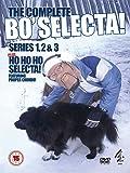 Bo' Selecta: Series 1-3 Plus Ho Ho Ho Selecta [DVD]