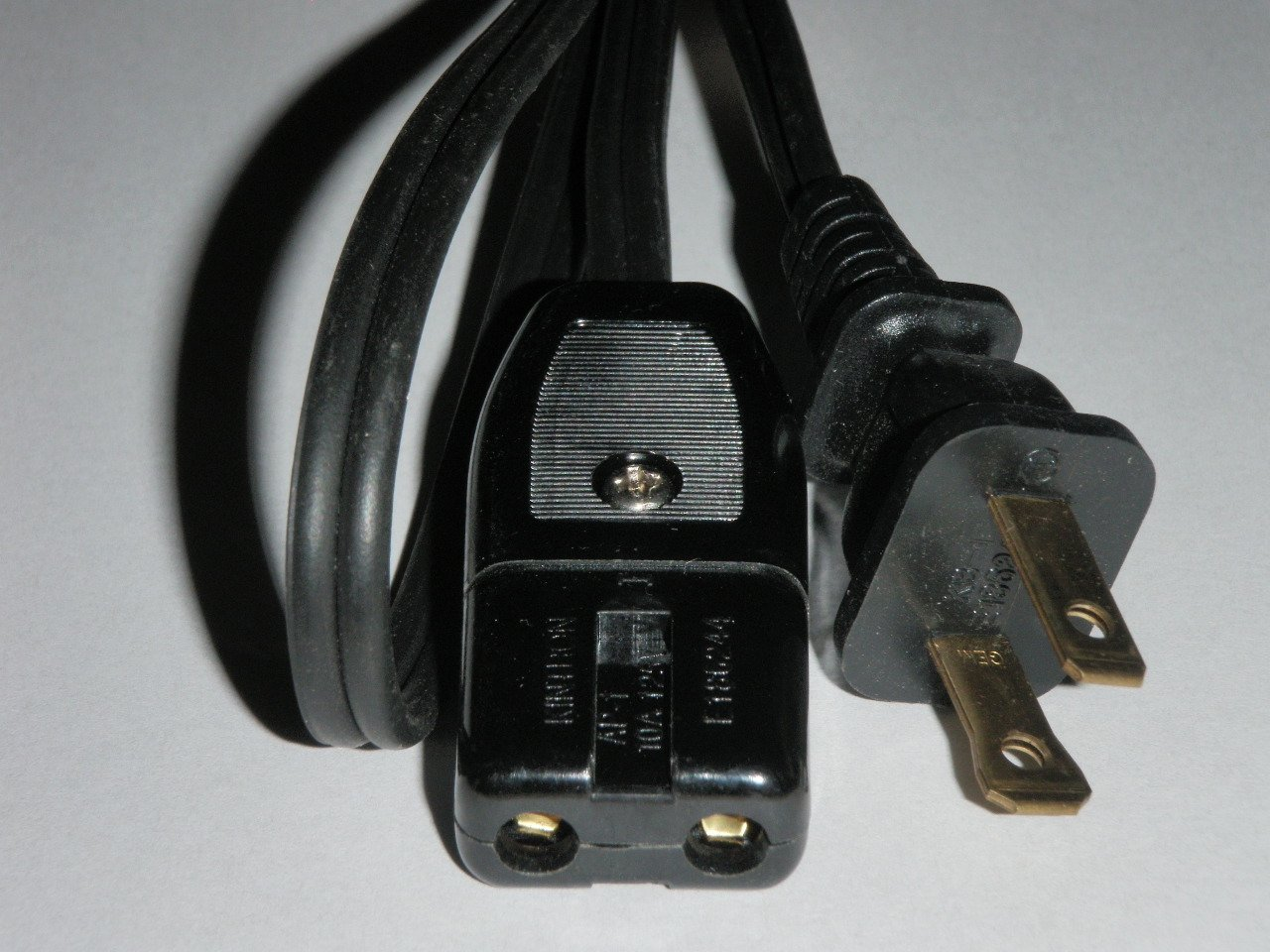 Farberware 134 134B Percolator Power Cord 2 Pin 24