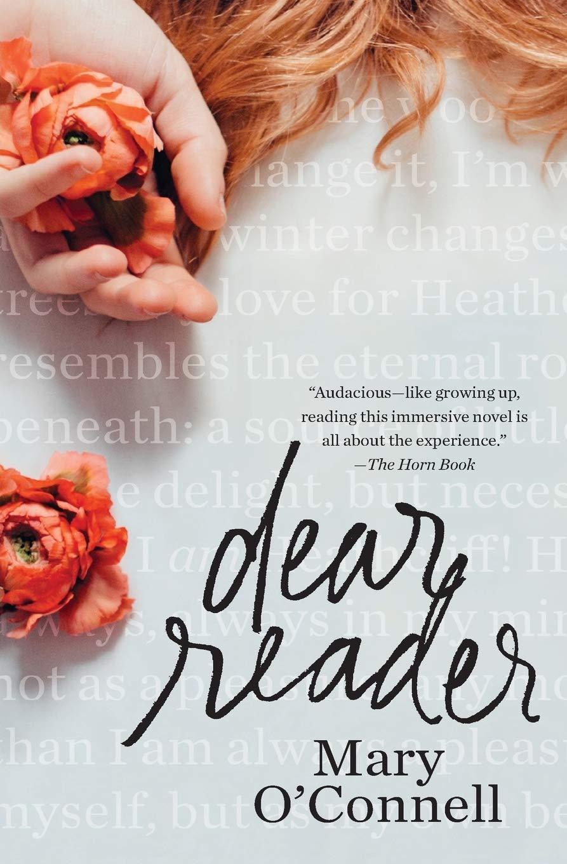 Amazon Com Dear Reader 9781250077097 O Connell Mary Books Dear l'novel (ディアーラノベル) es una banda nacida en septiembre del 2008 en osaka. amazon com