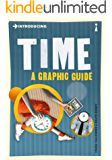 Introducing Time: A Graphic Guide (Introducing...)
