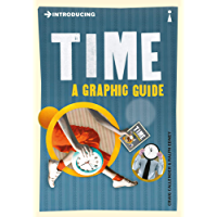Introducing Time: A Graphic Guide (Introducing...) (English Edition)