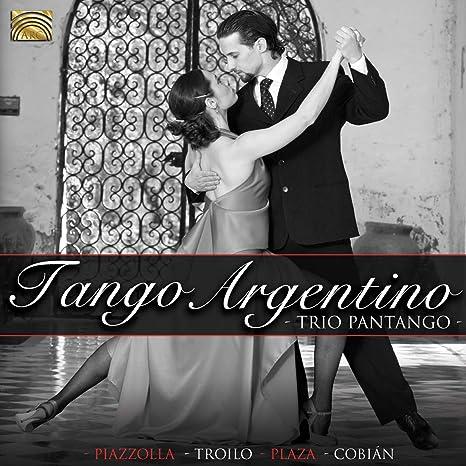 Tango Argentino: Trio Pantango: Amazon.es: Música