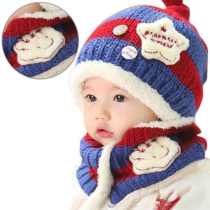 45 opinioni per Cappello del bambino , Bonice Carino inverno bambino bambini ragazze ragazzi