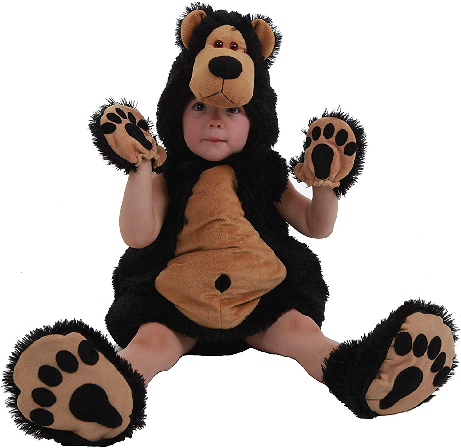 Princess Paradise Baby Bruce The Bear Deluxe Costume