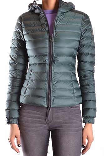Refrigiwear Mujer MCBI254103O Verde Poliamida Plumífero