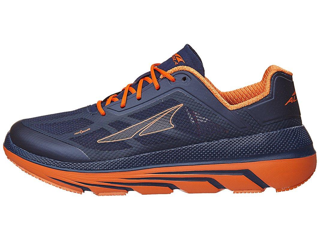 Altra AFM1838F Men's Duo Running Shoe B071JCJSQL 14 D(M) US|Orange