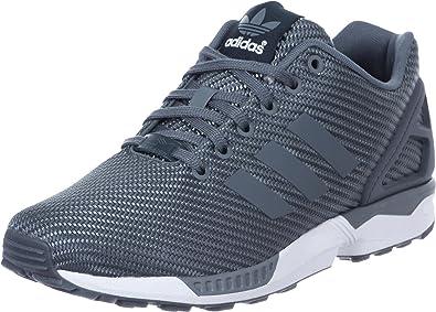 adidas zx flux size 4