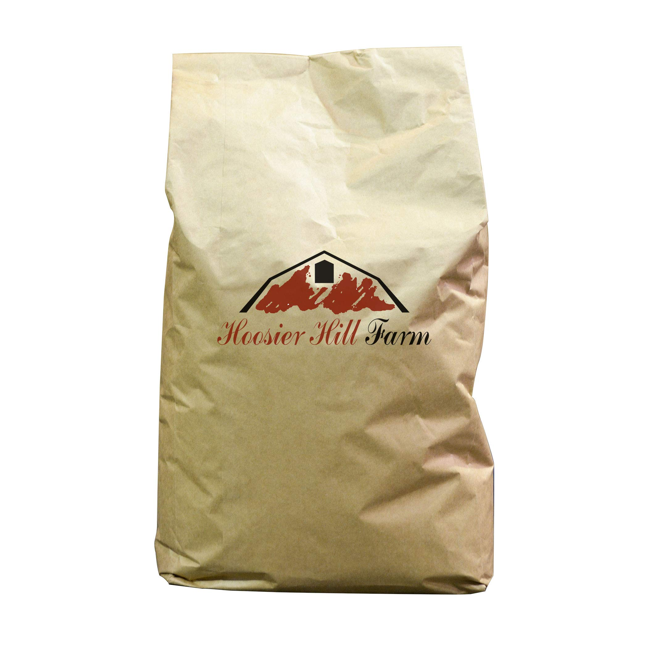Hoosier Hill Farm Original Cheddar Cheese Powder, 50 Lbs Bag, Bulk Bag