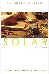 Solar (Energy Anthology) (Volume 3) Paperback