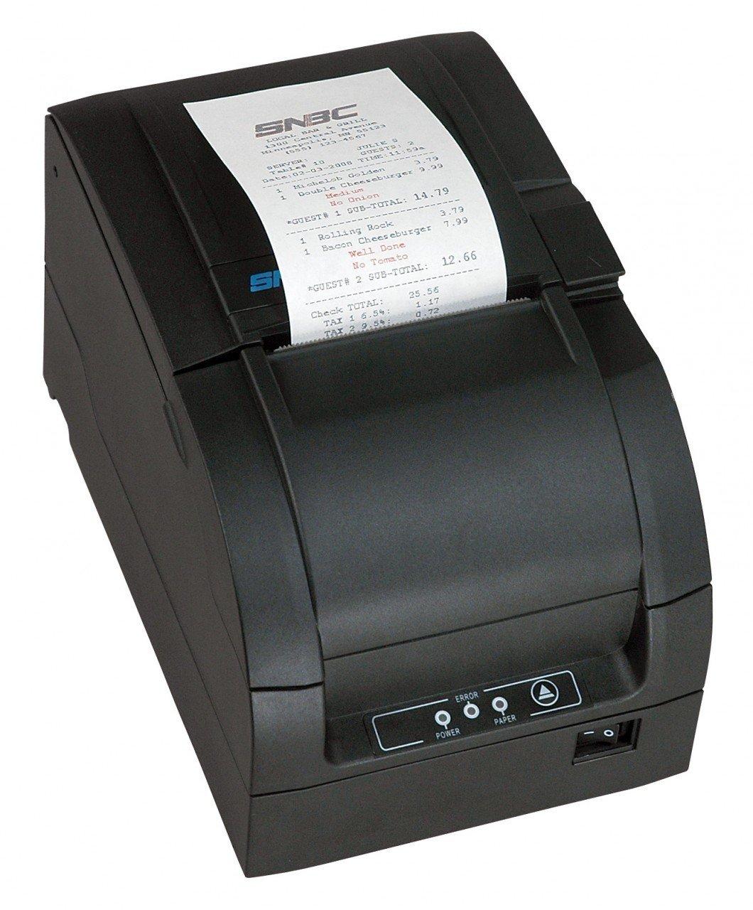 SNBC BTP-M300 Impact Ethernet POS Impresora de Recibos ...
