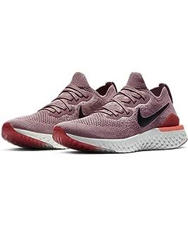 703b0b3ce6204 Nike Womens Epic React Flyknit 2 Womens Bq8927-500 Size 9.5