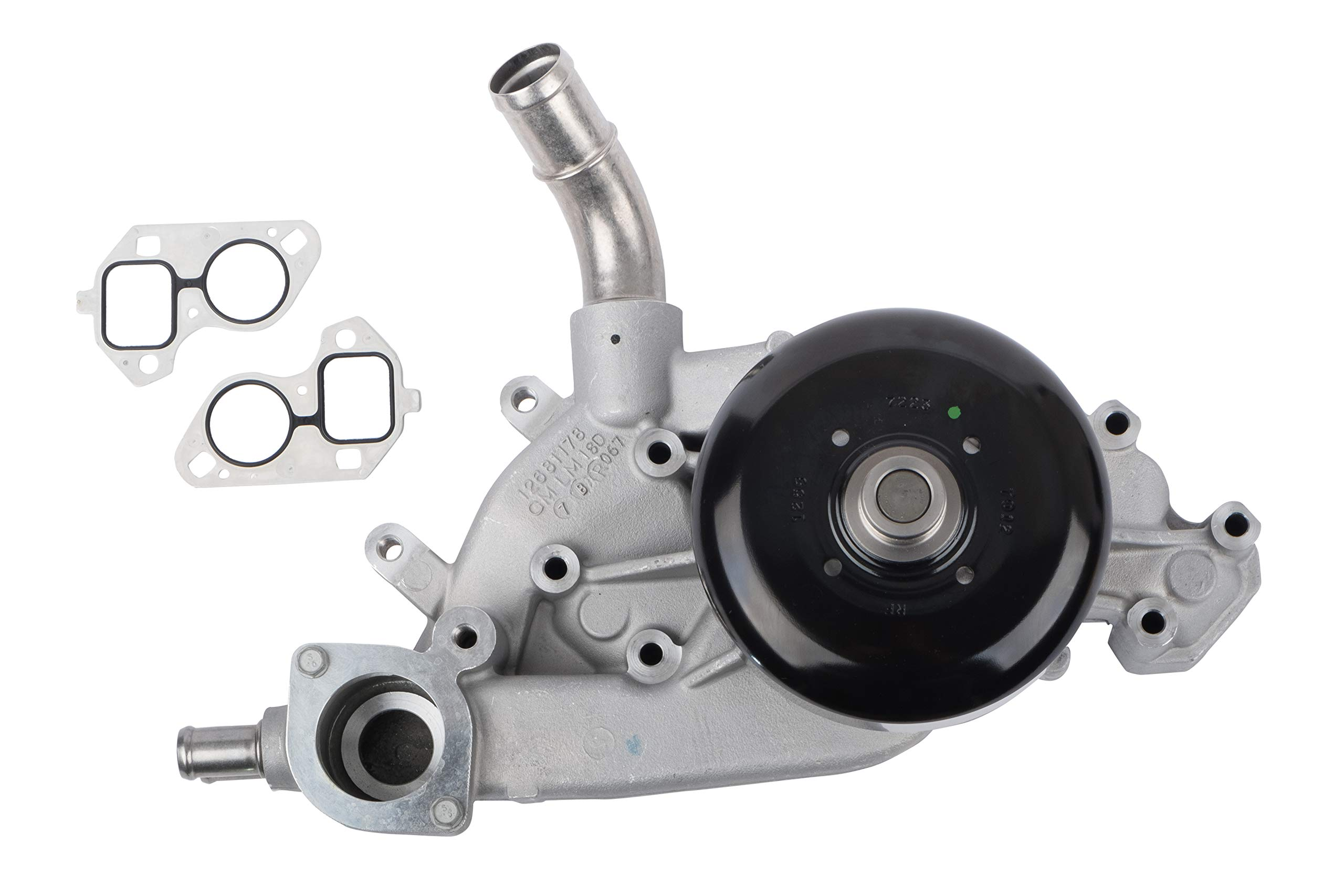 ACDelco 251-743 GM Original Equipment Engine Water Pump by ACDelco