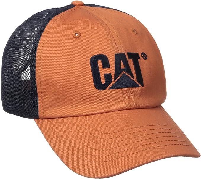 Caterpillar Gorra de béisbol para Hombre: Amazon.es: Ropa y ...