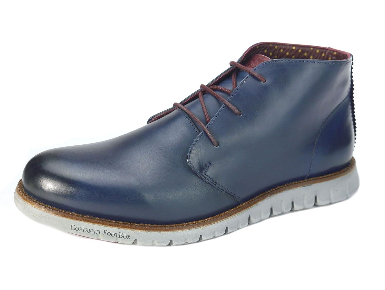 London Brogues , Boots Richelieu Homme