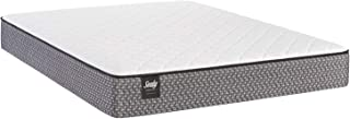 product image for Sealy Response Essentials 10.5-Inch Firm Tight Top Mattress, King, White