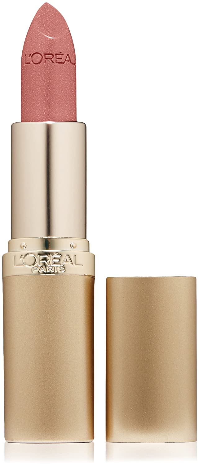 Amazoncom Loreal Paris Colour Riche Lipcolour Mica 013 Ounce